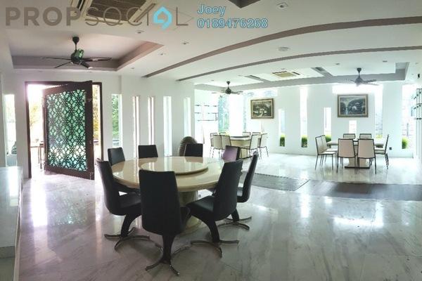 Bungalow For Rent in Taman Paramount, Petaling Jaya Freehold Fully Furnished 15R/8B 25k