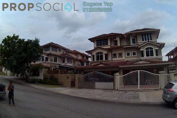 Semi-Detached For Rent in Ascott Hill, Bukit Rahman Putra Freehold Unfurnished 5R/4B 2.1k