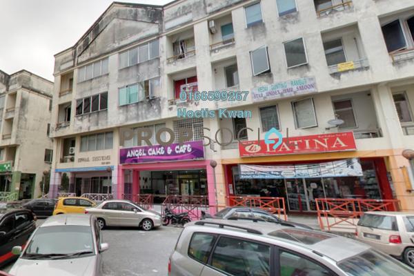 Shop For Rent in Kompleks Diamond, Bangi Freehold Unfurnished 0R/0B 2.2k