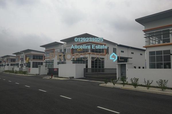 Factory For Rent in Saujana Rawang, Rawang Freehold Unfurnished 0R/4B 6k