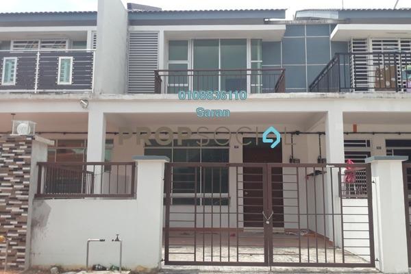 For Sale Terrace at Senai Technology Park, Senai Freehold Unfurnished 4R/3B 360k