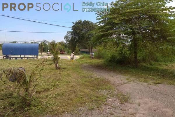 Land For Rent in Jenjarom, Selangor Freehold Unfurnished 0R/0B 8k