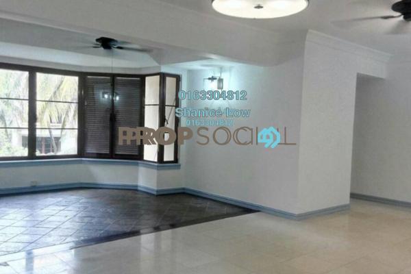 Condominium For Rent in Seri Duta II, Kenny Hills Freehold Semi Furnished 3R/3B 3.8k