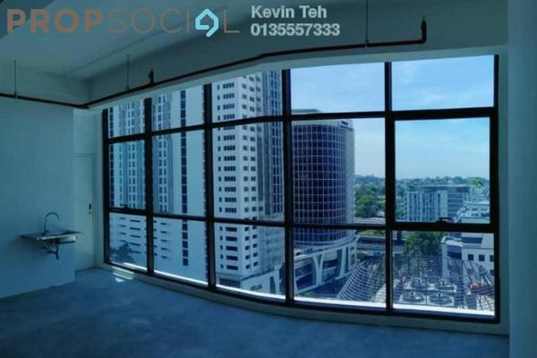 Condominium For Sale in Kiara 163, Mont Kiara Freehold Unfurnished 1R/1B 590k
