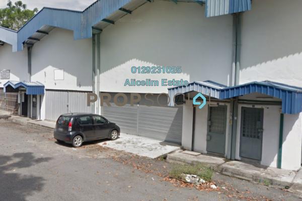 Factory For Rent in Taman Bukit Rawang Jaya, Rawang Freehold Unfurnished 0R/4B 2.5k
