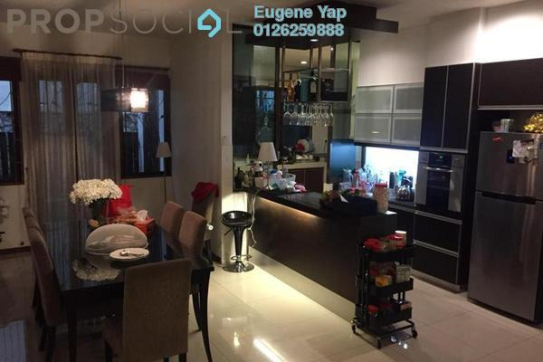 For Rent Terrace at Sunway Rahman Putra, Bukit Rahman Putra Freehold Semi Furnished 5R/5B 3k
