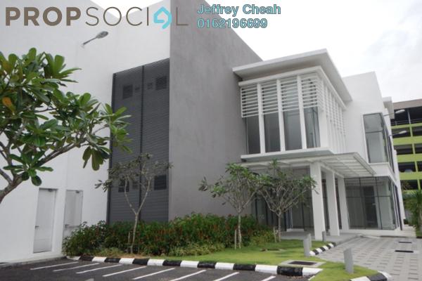 Factory For Rent in Section 1, Bandar Mahkota Cheras Freehold Semi Furnished 0R/0B 125k