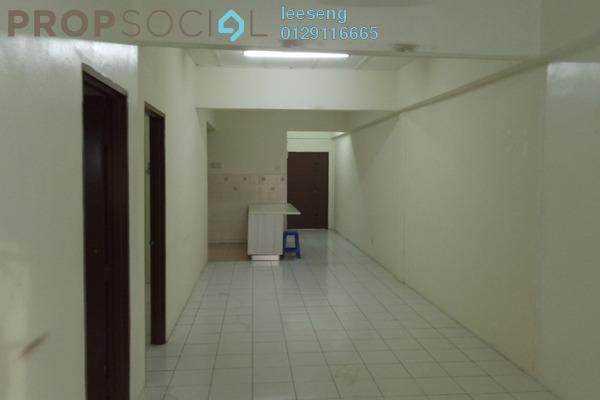 For Rent Apartment at Vista Bayu, Klang Freehold Semi Furnished 3R/2B 890translationmissing:en.pricing.unit