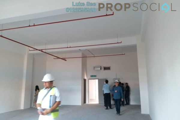 Shop For Sale in Core SoHo Suites, Sepang Freehold Unfurnished 0R/0B 475k
