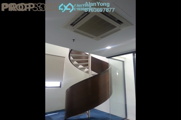 Office For Rent in d7, Sentul Freehold Fully Furnished 0R/0B 3k