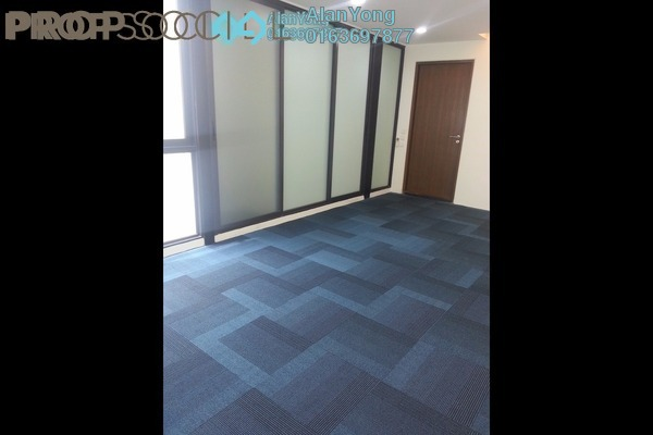 Office For Rent in d7, Sentul Freehold Unfurnished 0R/0B 2.75k