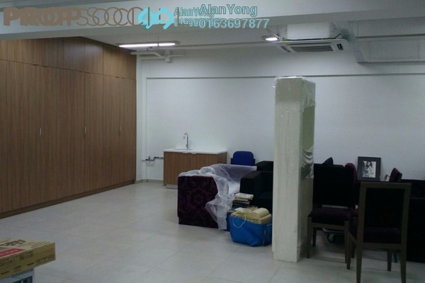 Office For Rent in d7, Sentul Freehold Unfurnished 0R/0B 2.8k