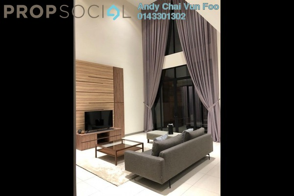 Bungalow For Rent in Twin Palms, Kemensah Freehold fully_furnished 5R/5B 9k