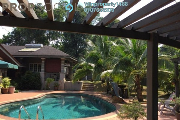 Bungalow For Sale in Bukit Jalil Golf & Country Resort, Bukit Jalil Freehold Semi Furnished 5R/5B 2.35m