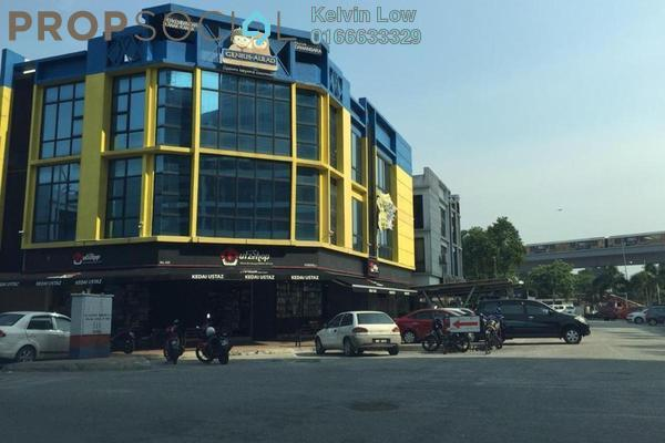 Shop For Sale in The Core, Kota Damansara Leasehold Unfurnished 0R/0B 1.4m