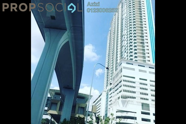 Condominium For Sale in Saville @ Cheras, Cheras South Freehold Unfurnished 4R/2B 780k