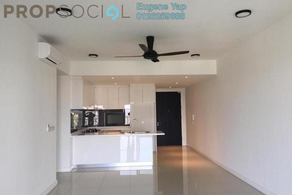 Condominium For Rent in The Westside Three, Desa ParkCity Freehold Unfurnished 3R/2B 4k
