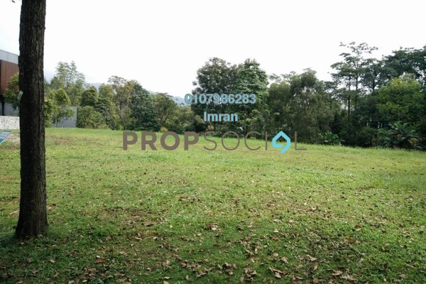 Land For Sale in Sierramas, Sungai Buloh Freehold Unfurnished 0R/0B 7.11m