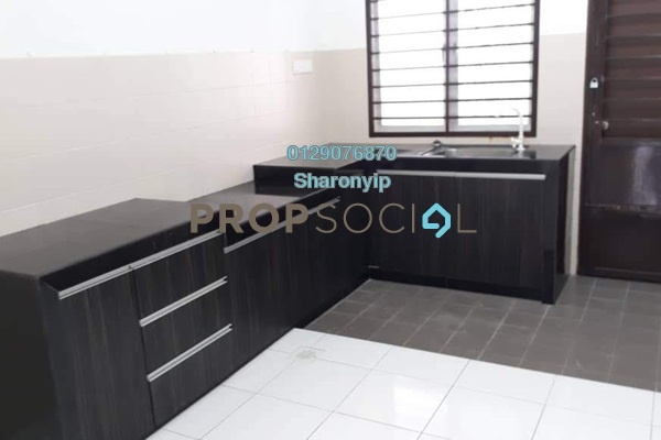 Terrace For Rent in Setia EcoHill, Semenyih Freehold Semi Furnished 4R/3B 1.2k