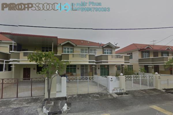 Condominium For Rent in Taman Limbungan Indah, Butterworth Freehold Semi Furnished 4R/3B 1.2k