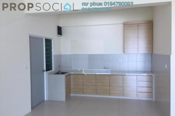 Condominium For Rent in Avenue Garden, Simpang Ampat Freehold semi_furnished 3R/2B 1k
