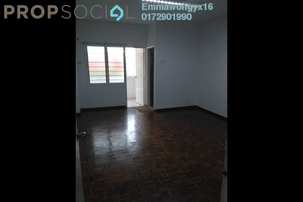 Condominium For Sale in Pelangi Indah, Jalan Ipoh Leasehold Unfurnished 3R/2B 320k