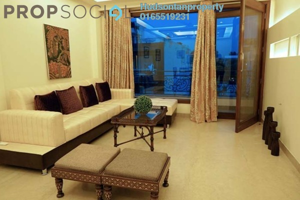 Condominium For Sale in Greenpark, Old Klang Road Freehold Semi Furnished 3R/2B 330k