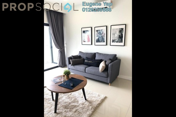 Condominium For Rent in The Westside Three, Desa ParkCity Freehold Fully Furnished 3R/2B 3.8k