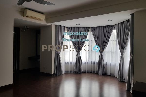Condominium For Rent in Seri Duta II, Kenny Hills Freehold Semi Furnished 4R/3B 4.3k