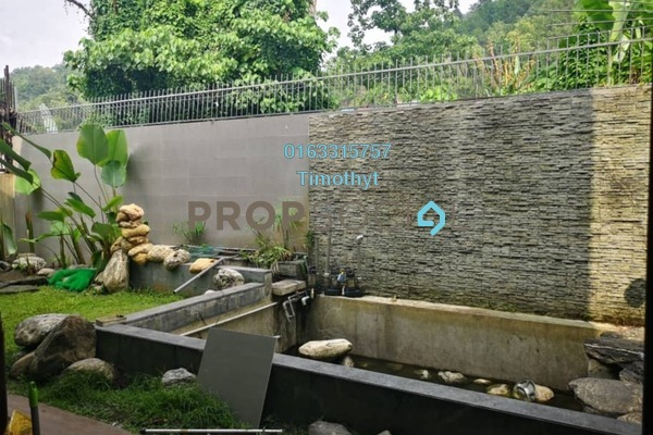 Bungalow For Rent in Taman Sri Ukay, Ukay Freehold Semi Furnished 6R/7B 13k