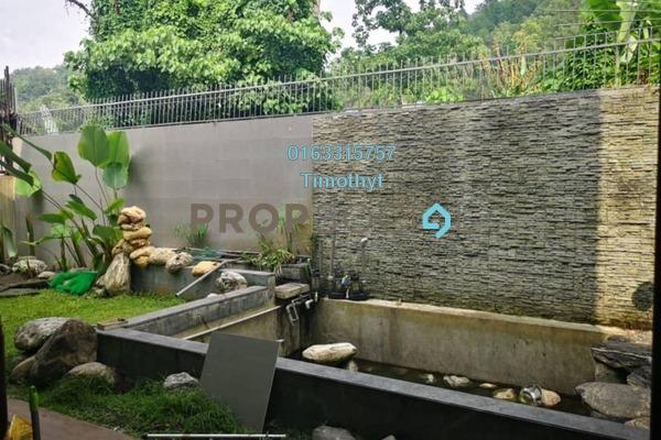 Bungalow For Rent in Taman Sri Ukay, Ukay Freehold Semi Furnished 6R/7B 13k