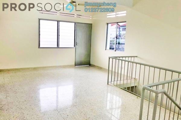 Townhouse For Rent in Taman Paramount, Petaling Jaya Freehold Semi Furnished 3R/1B 1.8k
