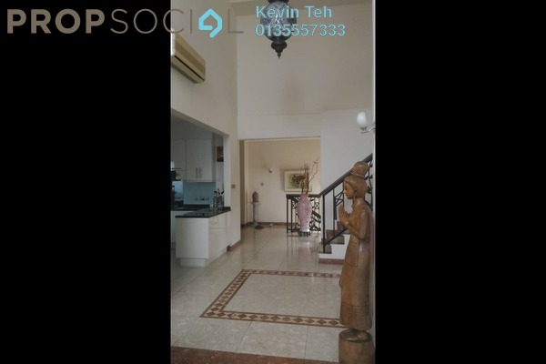 Condominium For Sale in Almaspuri, Mont Kiara Freehold Semi Furnished 3R/3B 2.5m