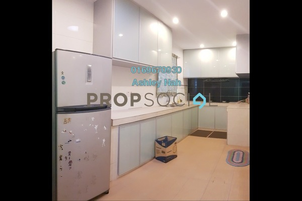 Bungalow For Rent in Taman Aman Perdana, Klang Freehold Fully Furnished 5R/2B 2k