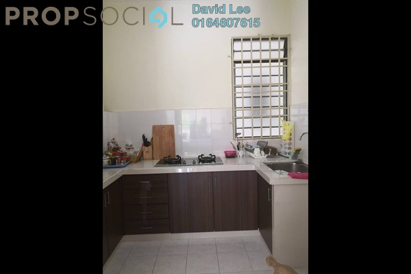 Condominium For Sale in Asia Heights, Farlim Freehold Fully Furnished 3R/2B 360k