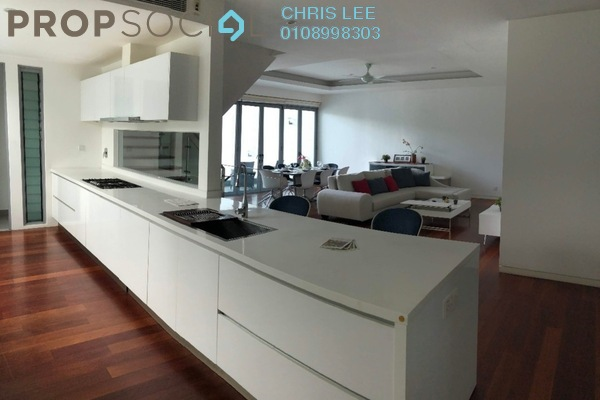 Condominium For Rent in Amarin Wickham, Ampang Hilir Freehold Fully Furnished 4R/6B 18k