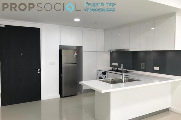 Condominium For Rent in The Westside Three, Desa ParkCity Freehold Semi Furnished 3R/2B 3.6k