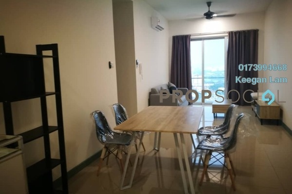 Condominium For Rent in Southbank Residence, Old Klang Road Freehold Fully Furnished 3R/2B 2k