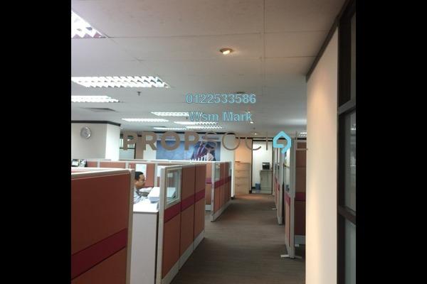 Office For Rent in Kelana Business Centre, Kelana Jaya Freehold Unfurnished 0R/2B 17k