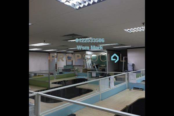 Office For Sale in Kelana Business Centre, Kelana Jaya Freehold Unfurnished 0R/2B 3.18m