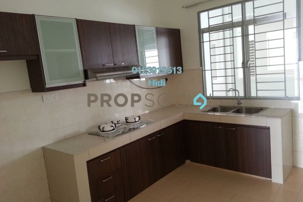 Condominium For Rent in Pearl Avenue, Kajang Freehold Semi Furnished 3R/2B 1.3k