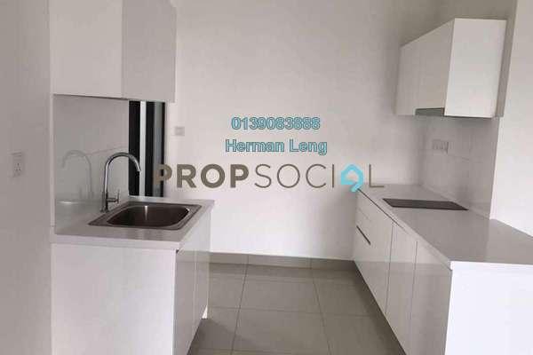 Condominium For Rent in Glomac Centro, Bandar Utama Freehold Semi Furnished 3R/3B 2.2k