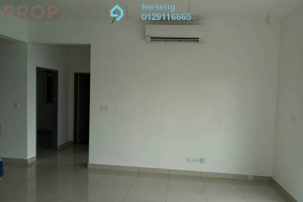 Condominium For Rent in V-Residensi 2, Shah Alam Freehold Semi Furnished 3R/3B 1.4k
