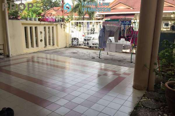 Terrace For Rent in Villa Damansara, Kota Damansara Freehold Unfurnished 3R/2B 2k