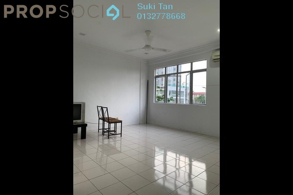Duplex For Sale in Amandari, Segambut Freehold Semi Furnished 4R/3B 628k