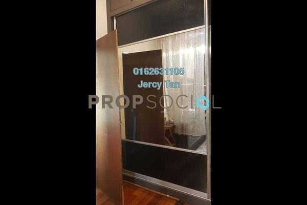 Bungalow For Sale in Fortune Park, Kepong Freehold Semi Furnished 7R/6B 3.5m
