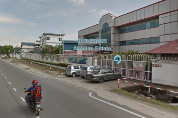 For Sale Factory at Sunway Rahman Putra, Bukit Rahman Putra Freehold Unfurnished 0R/8B 20m