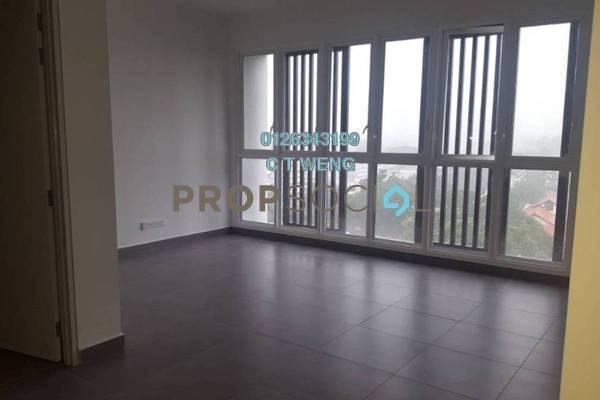 Condominium For Sale in Sentrio Suites, Desa Pandan Freehold Semi Furnished 3R/2B 720k