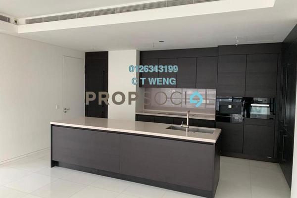 Condominium For Sale in Le Nouvel, KLCC Freehold Semi Furnished 3R/4B 6m