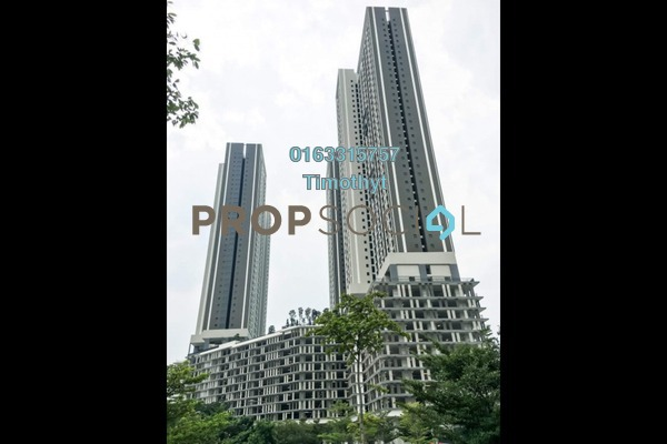 Shop For Rent in 28 Boulevard, Pandan Perdana Freehold Unfurnished 0R/0B 7.22k
